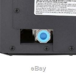 23.5 in. Natural Gas/ Liquid Propane Compact Vent-Free Dual Fuel Stove 20000 BTU