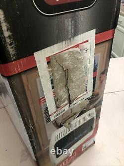 30,000 BTU Dyna-Glo Space Heater Unvented Wall Or Floor Mount LP/NG (012)