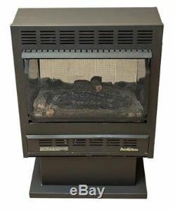 Buck Stove NV-11102-NG Vent Free Gas Stove Natural Gas
