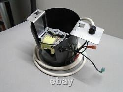 DESA Vent Free Gas Heater Blower Assembly, PP100, Unvented Gas Heaters