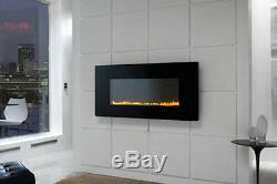 Dave Lennox Signature Collection Scandium 41 Catalytic Vent Free Fireplace NEW