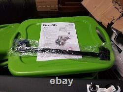 Dyna-Glo 30,000 BTU Blue Flame Vent-Free Thermostatic Garage Heater GBF30DTDG-4