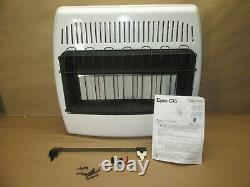 Dyna-Glo 30,000 BTU Vent Free Infrared LP Wall Heater