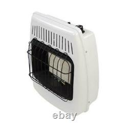 Dyna-Glo IR12NMDG-1 12,000 Btu Natural Gas Vent Free Infrared Wall Heater