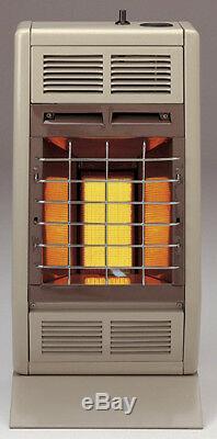 Btu Sr 10t Vent Free Gas Heater