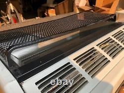 Empire BF-30W-LP 30,000 BTU Blue Flame Vent-Free Gas Heater Liquid-Propane LP