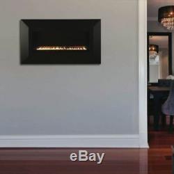 Empire Comfort Systems Boulevard IP Vent-Free SlimLine Linear Fireplace LP