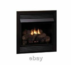 Empire Comfort Vail Vent Free 26 Fireplace, Millivolt, 10k Btu, Natural Gas