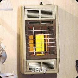 Empire SR6WNAT Vent-Free 6K BTU Infrared Heater NG