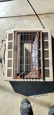 Empire Sr30t Vent Free Propane Heater