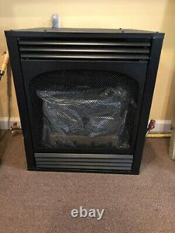 Empire White Mountain Hearth Vent Free 24 Vail Natural Gas Fireplace $850