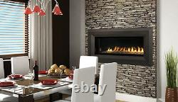 Fmi Paris Lights 43 Linear Ventfree Ventless Fireplace Lvf43nr Natural Gas