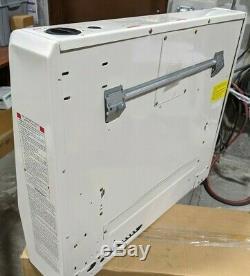 HearthRite HR30MN 30000 BTU Infrared/Radiant Vent Free Gas Heater Natural Gas