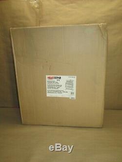 Heatstar 20,000 BTU Vent Free Radiant Propane Heater