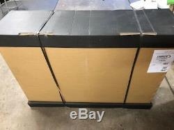Lennox 35 Radium Catalytic Vent Free Natural Gas Fireplace H6064 Brand New