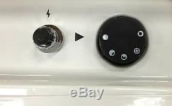 Liquid Propane Gas Wall Heater 10000 BTU Vent Free Blue Flame Indoor Home Room
