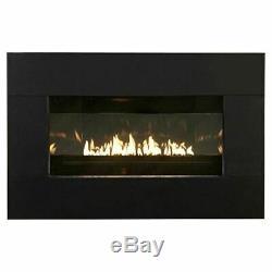 Loft Millivolt Vent-Free 28k BTU Fireplace Natural Gas