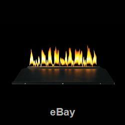 MV 30 inch 40000 BTU Loft Vent-Free Burner Natural Gas
