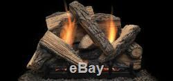 Monessen Stony Creek Vent Free Gas Logs 30 Natural Gas