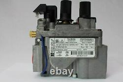 Monessen Ventfree Fireplace Natural Gas Millivolt Valve 14D0467 SIT 0820637
