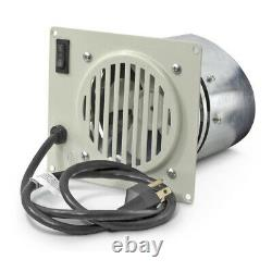 Mr. Heater 20K BTU Natural Gas Blue Flame Heater with Built In Vent Free Blower