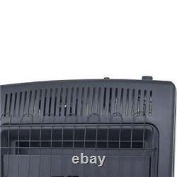 Mr Heater 30000 BTU Vent Free Blue Flame Natural Gas Space Heater (Open Box)