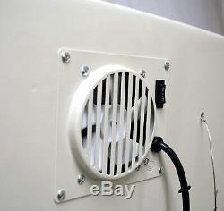 Mr. Heater 30,000 BTU Vent Free Blue Flame Propane Heat plus vent free blower