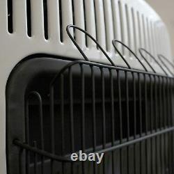 Mr. Heater F299330 30,000 BTU Vent Free Blue Flame Dual Fuel Heater
