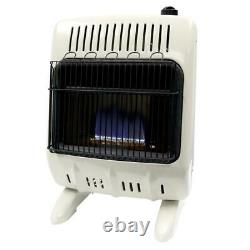 Mr Heater-F299711 MHVFB10NG 10,000BTU Vent Free Blue Flame NG Heater