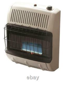 Mr Heater-F299721 MHVFBF20NGT 20,000BTU Vent Free Blue Flame NG Heater