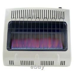 Mr. Heater F299731 30000 BTU Natural Gas Vent Free Air Heater