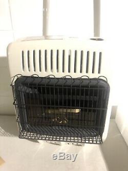 Mr Heater MHVBFB10NG 10,000 BTU Vent Free Blue Flame Natural Gas Heater New
