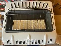 Mr. Heater MHVFRD30NGT 30,000 BTU Vent Free Radiant Natural Gas Heater