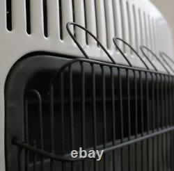 Mr. Heater Mr Heater 20000 BTU Vent Free Blue Flame Natural Gas Indoor Outdoor S