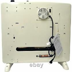 Mr. Heater Vent-Free Natural Gas Radiant Wall Heater 20,000 BTU, 3-Plaque