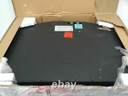 Pleasant Hearth 1000 SqFt Dual-Burner Vent-Free Natural Gas or LP Stove 30K BTU