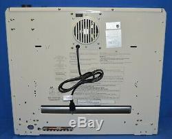 ProCom MNSD300TBA-BB Vent Free Infrared Wall Heater 30K BTU