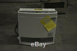 Rinnai FC510N 10,000 BTU Vent-Free Fan Convector Natural Gas Space Heater