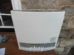 Rinnai FC510N Furnace 10000 BTU Natural Gas Heater Vent-Free Fan Convector