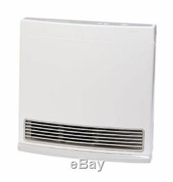 Rinnai FC510N Vent-Free Fan Convector Natural Gas Space Heater