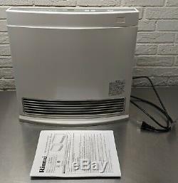 Rinnai FC510 Vent-Free Space Heater FC510N Natural Gas