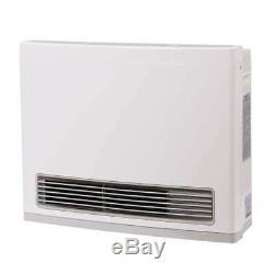 Rinnai FC824N 24000 BTU Vent Free Natural Gas Fan Convector