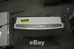 Rinnai FC824N White 24000 BTU Vent Free Natural Gas Fan Convector Efficient