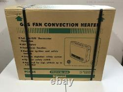 Rinnai FC824P Vent-Free Propane Gas Space Heater