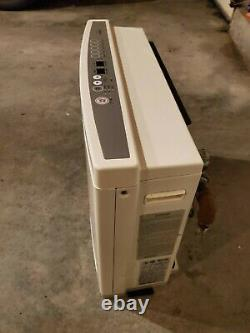 Rinnai FC824P Vent-Free Propane Gas Space Heater Beige
