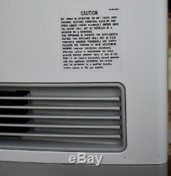 Rinnai FC824 22,000 BTU Propane Gas Vent-Free Fan Convector