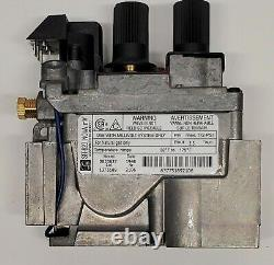SIT-820 Nova 0820637 Natural Gas Millivolt Valve Vent Free Fireplace