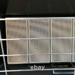 Sunstar Vent Free Natural Gas Room Heater EN30T 30,000 BTU/HR 950 SQ FT