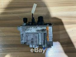 Vermont Castings Honeywell VS8421D Vent Free Gas Valve Natural Gas with Sparker
