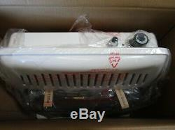 WILLIAMS Vent-Free Propane Blue-Flame Heater 20000 BTU 2076511.9
